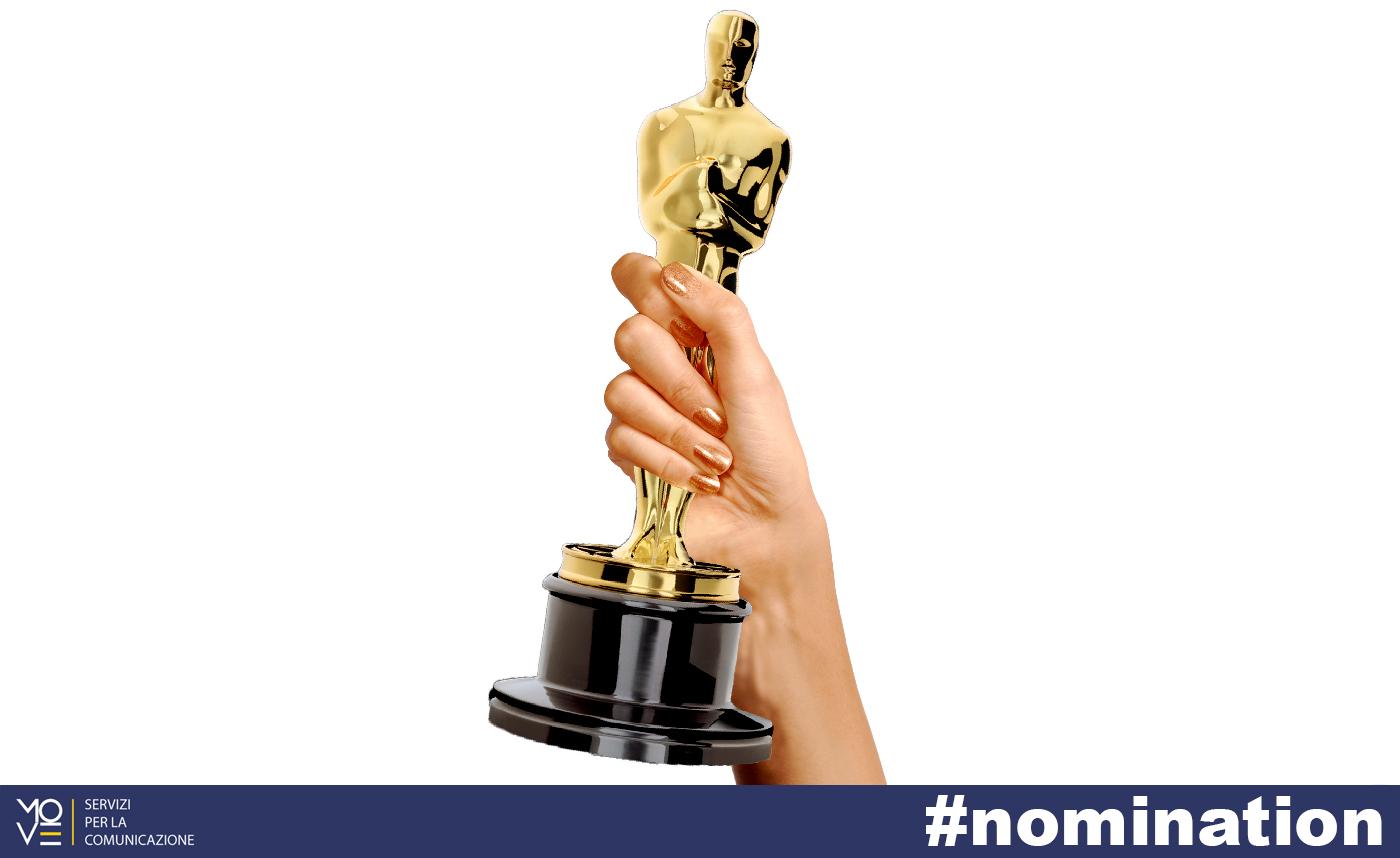 Una campagna da Oscar